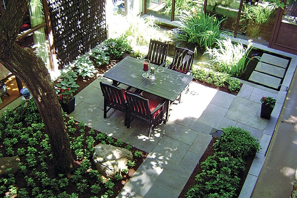 Patios, Decks, Drives and Walks