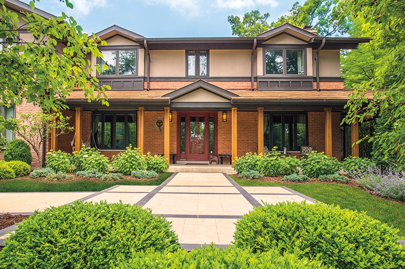 Curb Appeal and Privacy