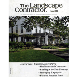 The Landscape Contractor