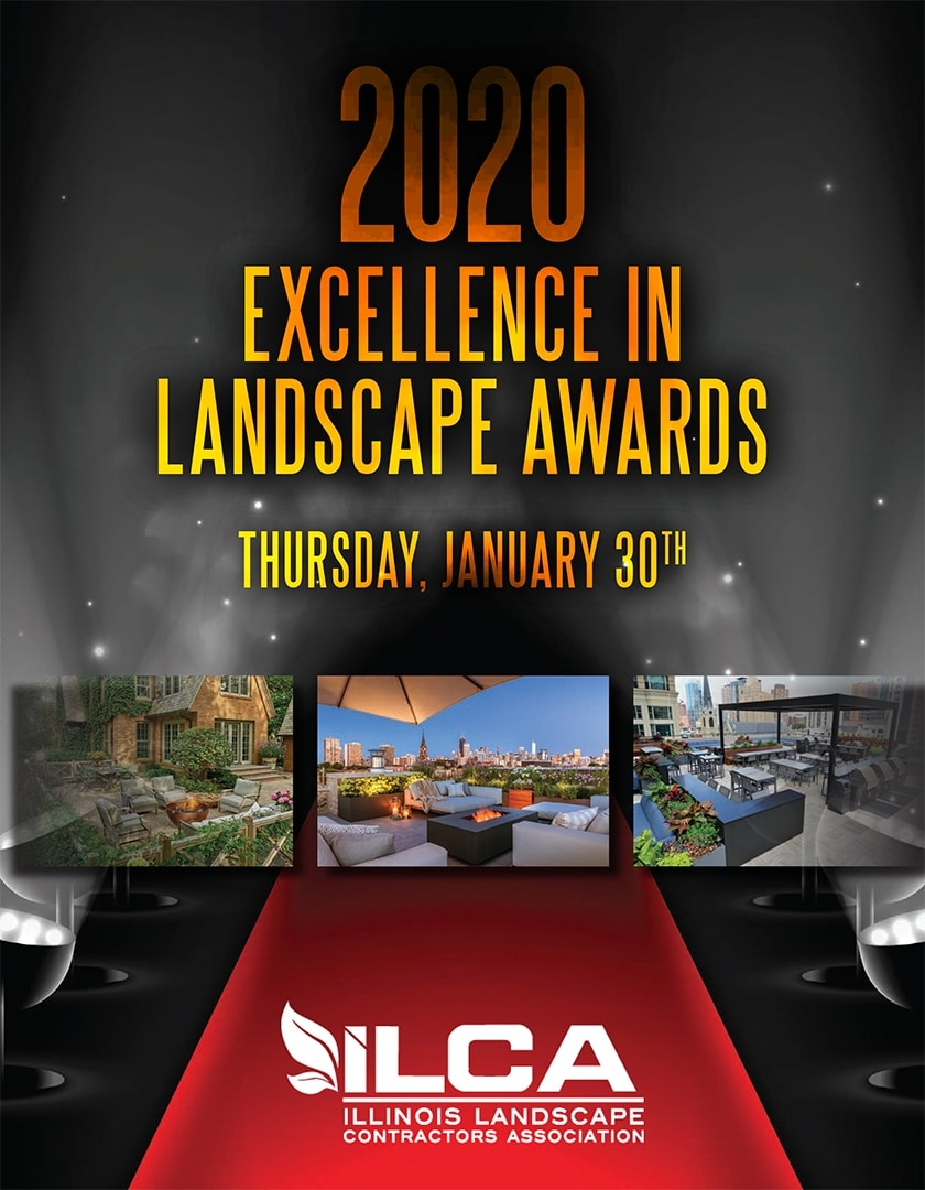 2020 Excellence in Landscape Awards